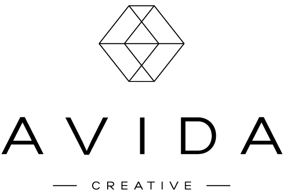 AVIDA Creative | Graphic & Web Design | Glenelg, Adelaide